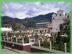 Santa María Nebaj, Guatemala