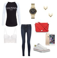 """""""Chills."""" by maxine-duffy ❤ liked on Polyvore"""