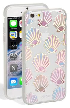 Find this beachy Sonix iPhone case and more Friday Favorites from Lauren Conrad on the blog