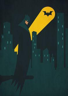 Batman - Samarth Gupta