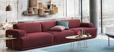 Misterdesign, Muuto, News, SS2016, Tiles, Cushion, Design
