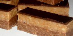 Posne torte, kolači i poslastice Vegan Recipes Easy, Sweet Recipes, Cake Recipes, Dessert Recipes, Croatian Recipes, Turkish Recipes, Bajadera Recipe, Posne Torte, Macedonian Food