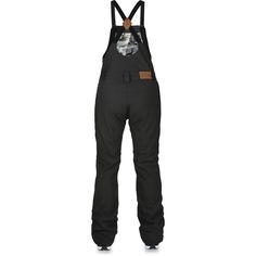 Dakine Mackenzie Bib Damen Pant Ski-/Snowboard Hose Black
