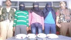 #Jammu Major Inter-state drug racket busted in the area Read here - http://u4uvoice.com/?p=240200