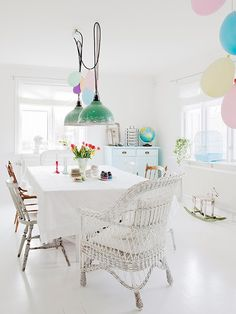 Perfect Pastel Home