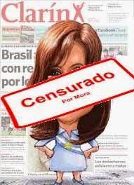 A Casa da Mãe Joana - continuação: Censura, um adeus à liberdade de expressão