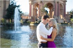 San+Francisco+Palace+of+Fine+Arts+Engagement+Session+|+Laura+Hernandez+Photography