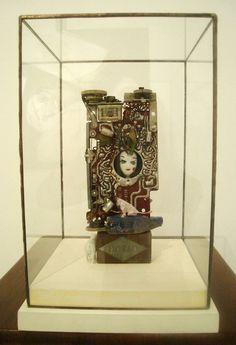 """RCA Victor"" de C. Petrolini"