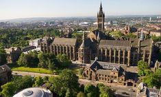 Glasgow University to make amends to UWI over slavery profits University Guide, Edinburgh University, University Dorms, Dark Green Aesthetic, Dream School, Glasgow Scotland, Private School, Paris Skyline, Caribbean