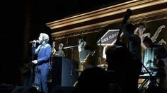 "Josh Groban & cast - ""The Great Comet of 1812"" - live at Ars Nova benefi..."