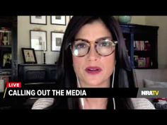 "Dana Loesch Calls Mainstream Media ""Rat-Bastards of the Earth"" (VIDEO)"