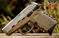 Manufacturer: SCCY Mod. CPX-1 Type - Tipo: Pistol Caliber - Calibre: 9 mm Capacity - Capacidade: 10 Shot Barrel length - Comp.Cano: 3 Weight - Peso: 15...