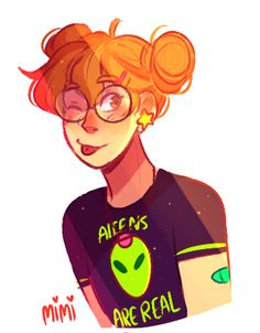I believe this is Peridot << I believe you are mistaken. This is Amelia.>>>>>Fools.  This is none other than Pidge, who is literally the most perfect thing in the universe.