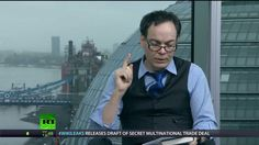 Keiser Report: Mud Pie of State Benefits (E523)