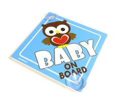 Baby Girl Arabella on board novelty car sign gift//present for new child//newborn baby