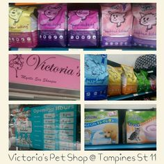 You can find lots of our products in Victoria's Pet Shop @ Tampines St 11 Blk 139! #petsg #sgpets pets #sgdogs #sgcats #singaporepets #singaporedogs #singaporecats #victoria'spetshop #reinbiotech #barkingheads #barkingheadsuk #breedercelect #zukes #marujyouefuku #azmira #gexpet #purecrystalbowl #gexdog #gexcat