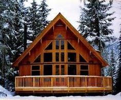 1000 images about small cabin plans on pinterest small for Lake cabin plans loft