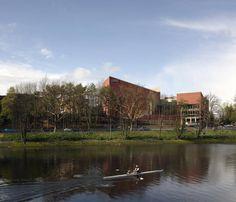 Lyric Theatre Belfast / ODonnell & Tuomey Architects