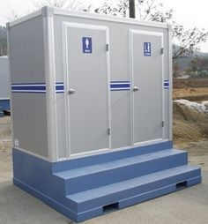 Container House Design, Lockers, Locker Storage, Toilet, Cabinet, Furniture, Home Decor, Washroom, Clothes Stand