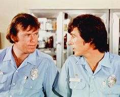 Roy and Johnny. They beat any brothership in any tv show or movie ever. I loved their bond!