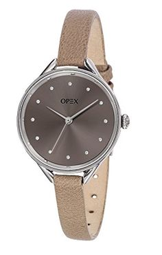 Opex - X4051LA2 - See You Soon - Montre Femme - Quartz An…