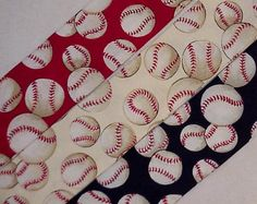 Baseballs on Navy Cotton Crib/Toddler Bed Fitted by KathiesCloset Baseball Quilt, Baseball Fabric, Baseball Nursery, Baseball Stuff, Baseball Mom, Cool Bandanas, Neck Coolers, Toddler Bed Mattress, Cool Wraps