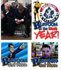 BEHOLD!  Your 2013 Brooklyn GOP Radio Buffoons of the Year!