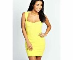 boohoo Candy Bodycon Dress - yellow azz62926 This bandage bodycon dress might be a wardrobe basic, but its sure to have you looking body beautiful. Turn heads and pair with towering platform heels , a chunky chain necklace and an easy to wear en http://www.comparestoreprices.co.uk/dresses/boohoo-candy-bodycon-dress--yellow-azz62926.asp
