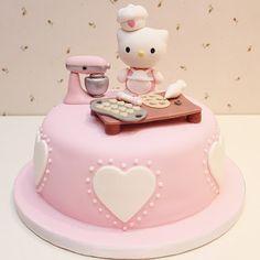 Atelier Sucrème: Hello Kitty