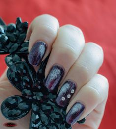 China Glaze Rendeezvous With You