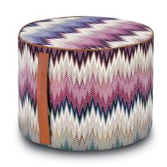 top3 by design - Missoni Home - phrae cylinder d40x30 - 100