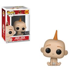 Funko have announced a new collection of Funko Pop Vinyls based on Pixar's new animated movie, The Incredibles These will be released in May and [. Pop Vinyl Figures, Pop Figures Disney, Funko Pop Figures, Disney Pop, Disney Pixar, Disney Marvel, Funk Pop, Funko Pop Anime, Lilo Et Stitch