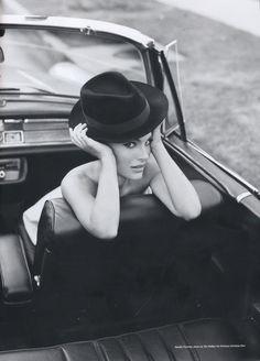 Natalie Portman by Tim Walker.