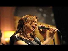 Karin Rudefelt & Doctor Blues -  It's a Curse