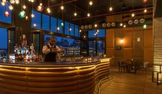 Hotel Hugo NYC | Bar Hugo is now open to Hotel Guests