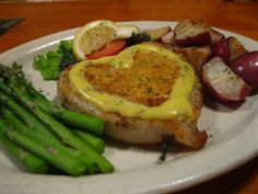 """Valentine's day Sweetheart Walleye special. Tavern on Grand, in Saint Paul, Minnesota, is """"Famous for Walleye."""" This restaurant sells more walleye than any restaurant worldwide, up to 2,000 pounds a week! Founded by David Wildmo in 1990. Located on historic Grand Avenue at 656 Grand Avenue, Saint Paul, MN 55105."""