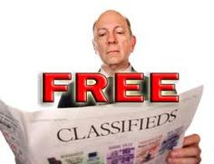 Have any success with free online ads? I would love to hear how they have or have not helped your network marketing business..@  http://steveshoemaker.info/free-classified-ads-worth-time