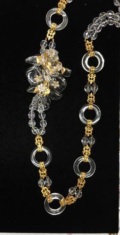Stanley Hagler N.Y.C. Timeless Design, Vintage Jewelry, Nyc, Charmed, Jewellery, Bracelets, Fashion, Moda, Jewels