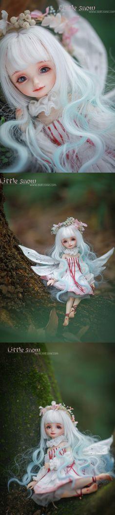 "FD Fairyland Backdrop//Backgound Photography For 17-18/"" 1//4 MSD BJD Doll Doll"