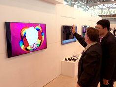 Juegos Olímpicos 2020: Japón prepara tecnología futurista