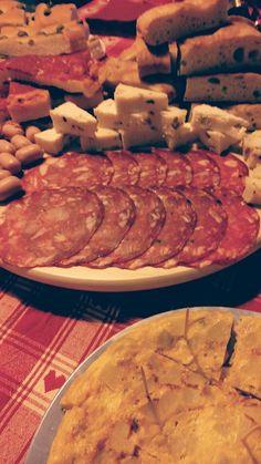 Aperitivo italiano - Italian aperitiv