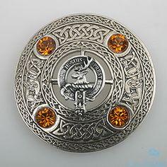 Clan Fraser of Lovat...