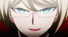 The perfect Togami EvilSmile EvilPlan Animated GIF for your conversation. Discover and Share the best GIFs on Tenor. Evil Smile, Smile Gif, Danganronpa Monokuma, Gundham Tanaka, Byakuya Togami, Danganronpa Trigger Happy Havoc, Danganronpa Characters, Video Game Art, All Anime