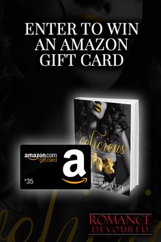 Win a $35 Amazon Gift Card from Author Shelique Lize  http://www.romancedevoured.com/giveaways/win-a-35-amazon-gift-card-from-author-shelique-lize/?lucky=106194