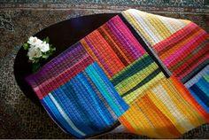Stitched in Color: String Fever: Filler Strings