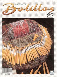Labores Bolillos 22 - Victoria sánchez ibáñez - Picasa Web Albums