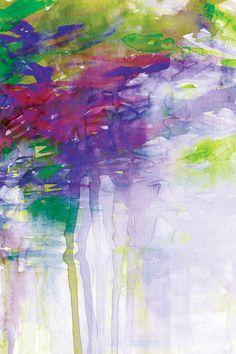 """""""Carnival Dreams V"""" By Artist Julia Di Sano, Owner/ Artist of Ebi Emporium…"""