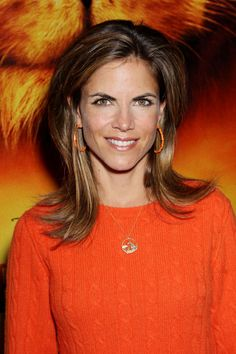 Natalie Morales wearing our African Cats Pendant! #DisneyNature #AlexWoo