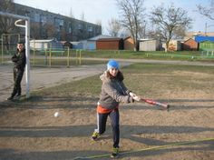 #бейсбол в #бердянск  В Бердянске начались регулярные тренировки по бейсболу http://gorod-online.net/news/sport/4395-v-berdyanske-nachalis-regulyarnye-trenirovki-po-bejsbolu
