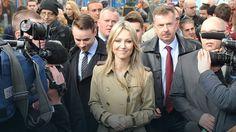 Magdalena Ogórek: Polska jest za Kambodżą #wybory2015 #Polska